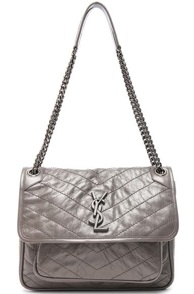 Medium Niki Monogramme Chain Bag