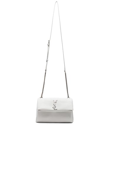 Small Supple West Hollywood Monogramme Bag