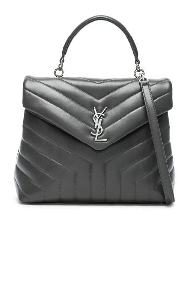 Monogramme Loulou Top Handle Bag