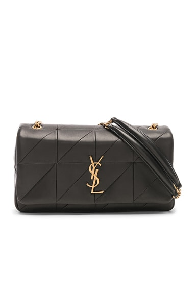 Medium Jamie Monogramme Chain Bag