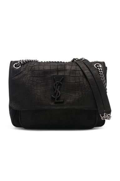 Monogramme Niki Cocco Print Shoulder Bag