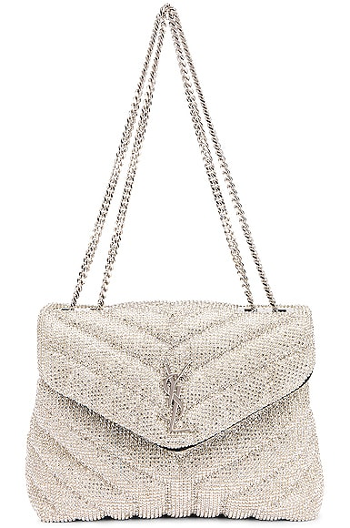 Loulou Monogramme Bag