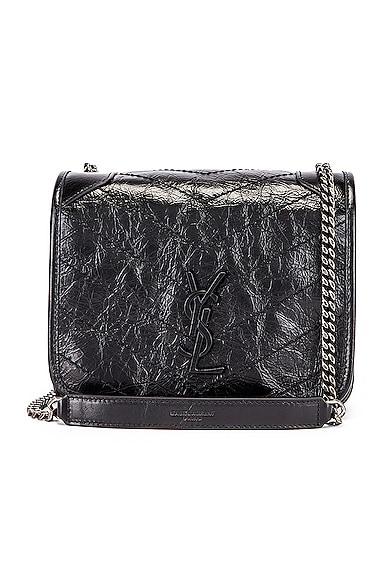Niki Wallet Chain Bag