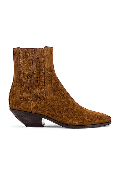 West Chelsea Boots