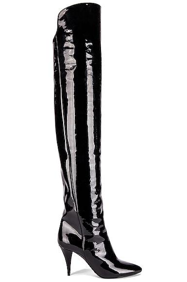 Kiki Over the Knee Boots