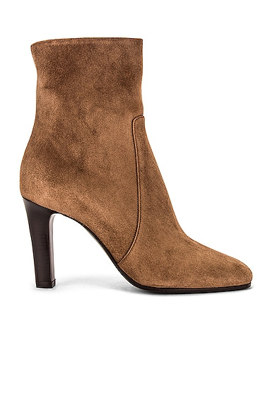 Saint Laurent JANE BOOTIES