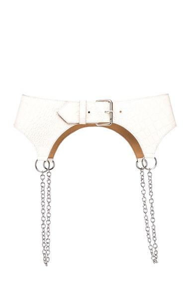 Corbin Belt
