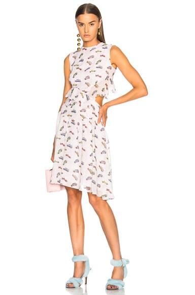 Fairfield Dress