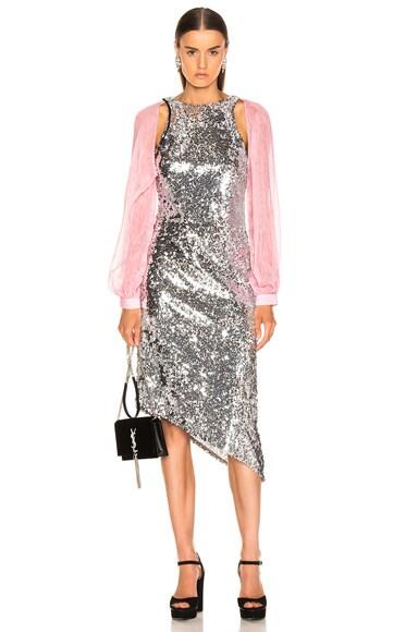 Fonda Dress
