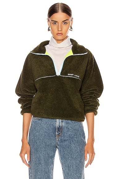 Bean Pullover