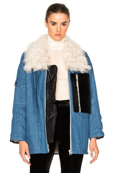 Citroen Coat