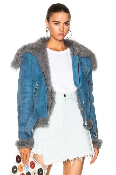 Skyla Jacket