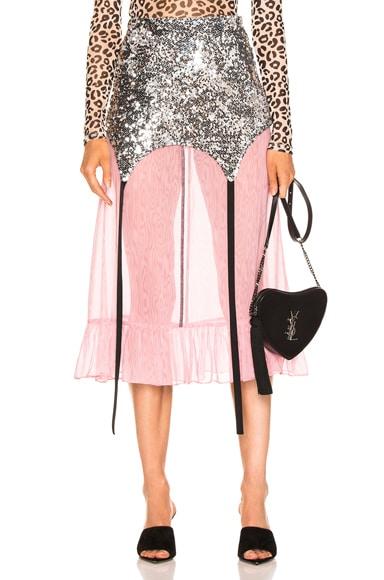 Roid Skirt