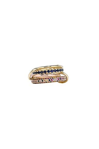Phoenix Royal Ring