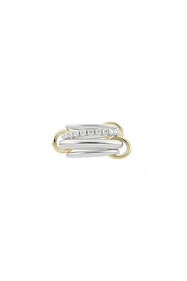 Luna SG Ring