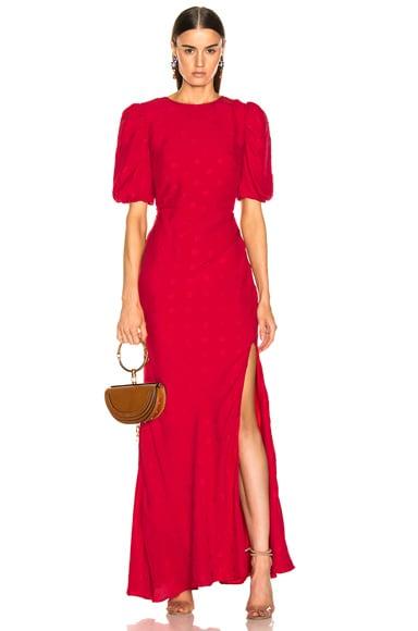 Annie B Maxi Dress