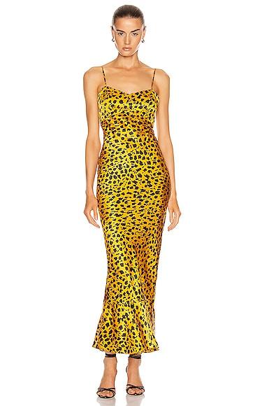 Mimi-B Dress