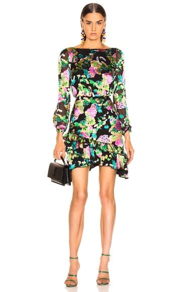 Felicia Dress