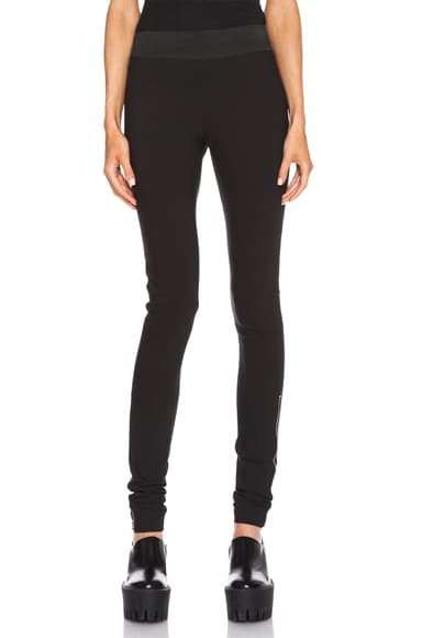 Darcelle Stretch Legging