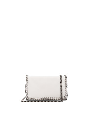 Shaggy Deer Crossbody Clutch