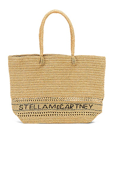 Small Monogram Tote