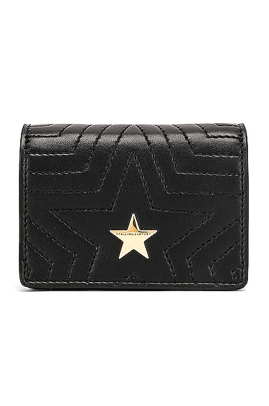Small Flap Star Shoulder Bag