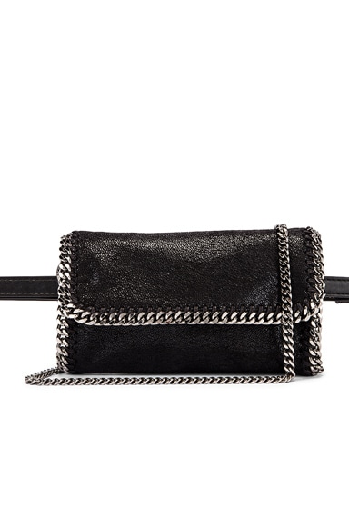 Flap Falabella Belt Bag
