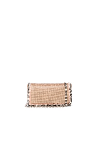 Crystal Crossbody Bag