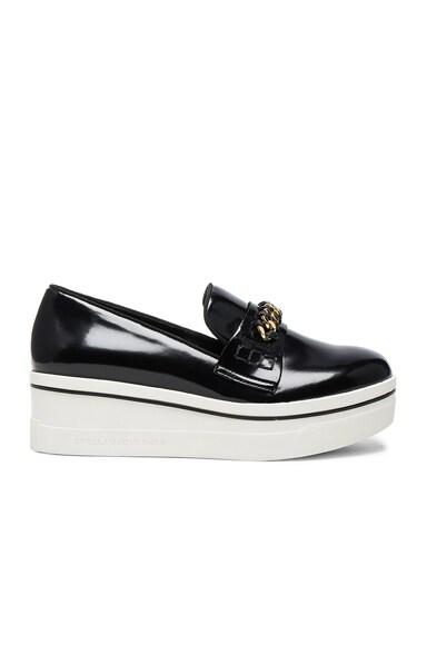 Binx Platform Loafers
