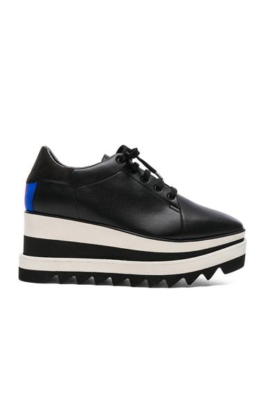 Sneakelyse Platform Sneakers