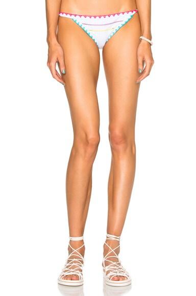 Swim Tease Tie Side Bikini Bottom