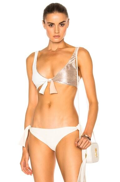 Uni Bikini Top