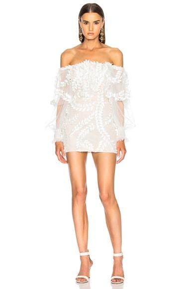 Journee Fleurie Dress