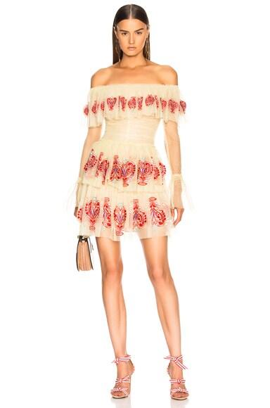 for FWRD Plage de Chant Dress