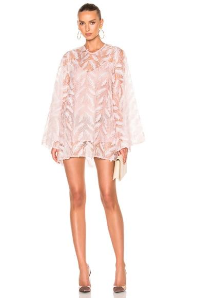 Couche Du Soleil Dress