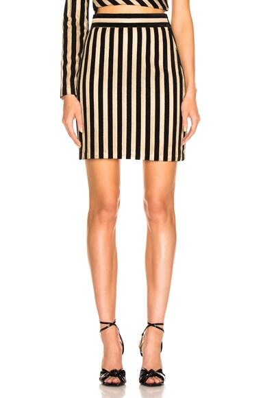 Tempete du Desert Mini Skirt