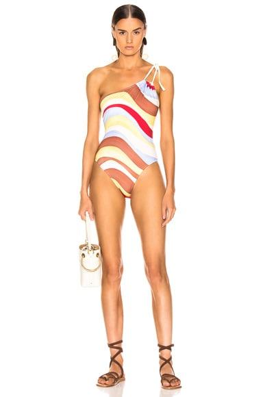 Saree Swimsuit