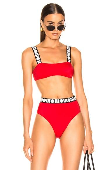 Skylar Bikini Top
