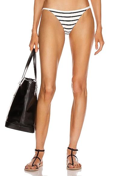 Morgan Bikini Bottom