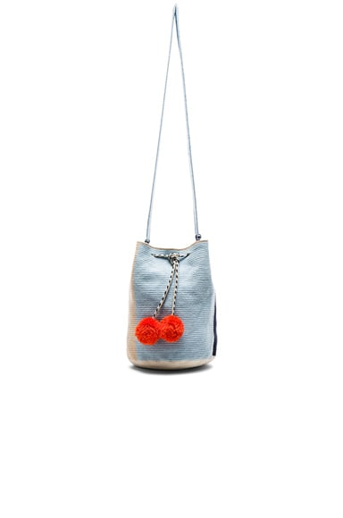 Lilla Bag