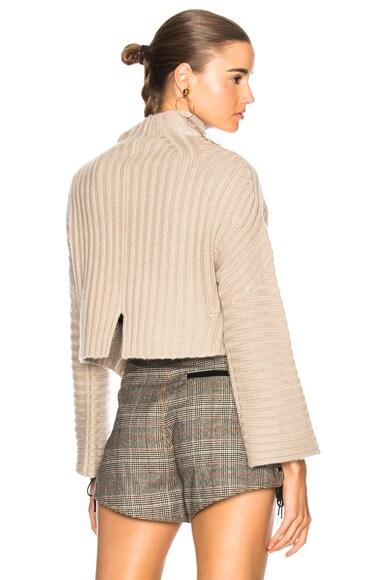 Gwen Crop Pullover