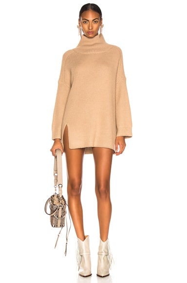 Celine Sunday Sweater Dress