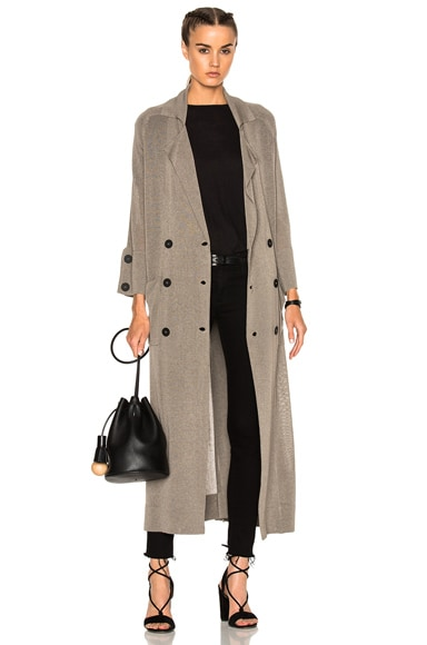 Summer Duster Coat