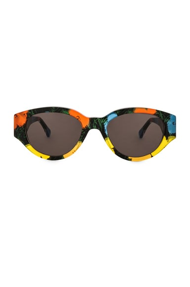 Andy Warhol Sunglasses