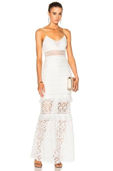 Peony Bridal Dress