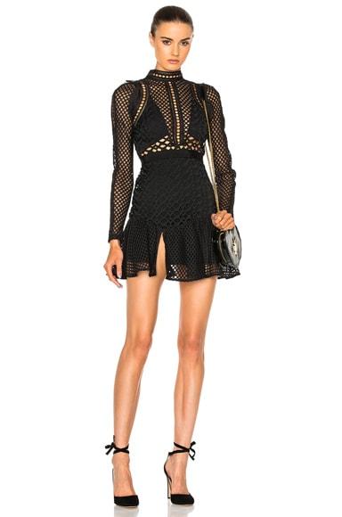 Hall Mini Dress