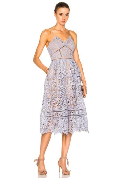 Laelia Dress