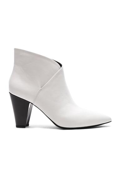 Petal Boot
