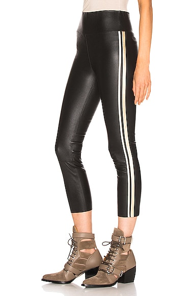 Athletic Capri Legging