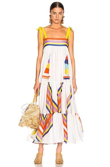 for FWRD Tayrona Dress